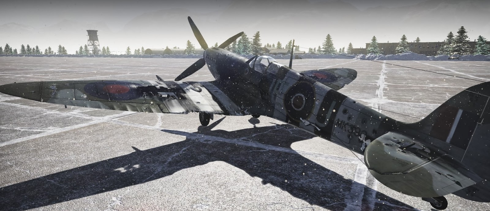 Танки в war of thunder skin bf 109 g14