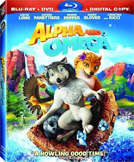 alpha Download   A Lady e o Lobo : O Bicho Tá Solto   BluRay 720p   Dual Áudio (2012)