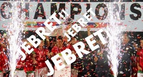 Goal JEBRET Komentator Terheboh AFF U-19