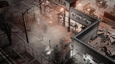 Hatred Survival-RELOADED TERBARU 2015 screenshot 2