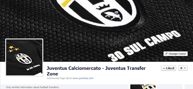 https://www.facebook.com/JuventusTransfers