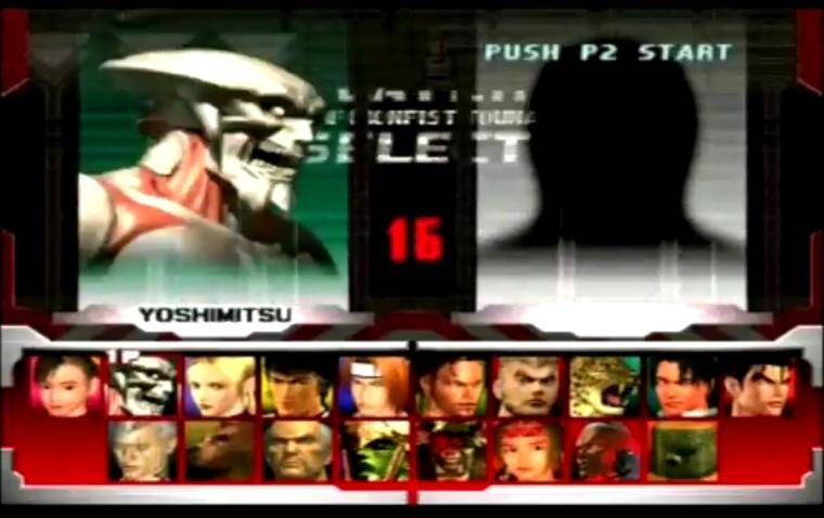 Tekken 3 Game Full Version for PC Free Download:-