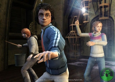 Download Games Harry Potter And The Goblet Of Fire For