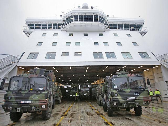Alman askerler Suriye savaşı bitinceye kadar Türkiye'de kalacak ve bizi Suriye'ye karşı koruyacaklar(!)