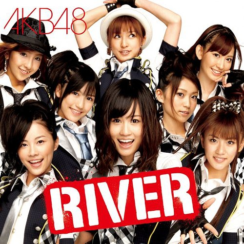 AKB48-RIVER-cover-lyrics