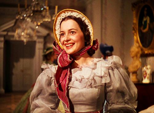Olivia de Havilland - Robin Hood