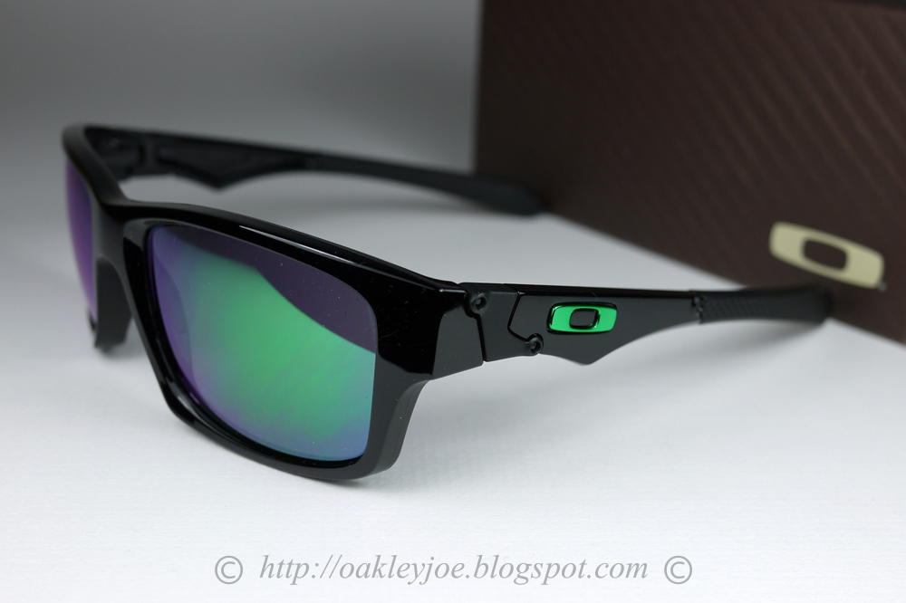 oakley jupiter squared black polarized