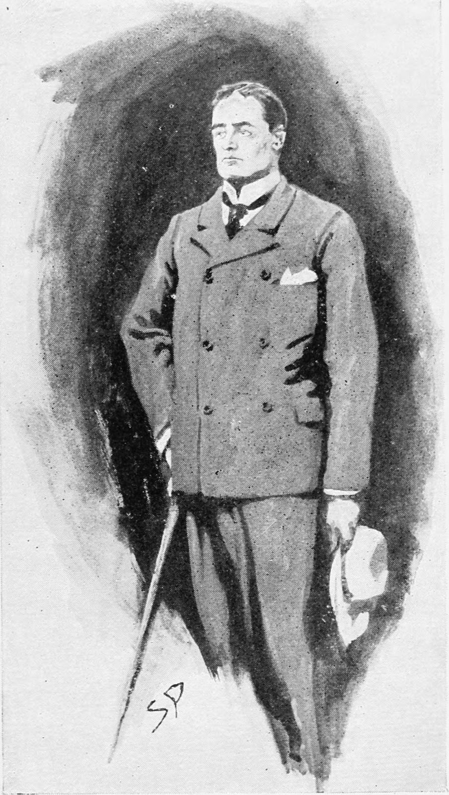 Sir Henry Baskerville (Hound of Baskervilles)