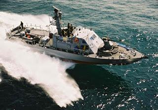 Myanmar Navy ordered six Super Dvora Mk 3 FAC from Israel