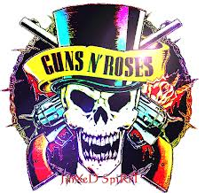 This I Love Lyrics Guns Roses