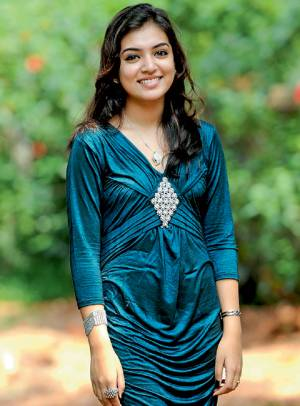 Nazriya Nazim south indian sexy hot photos
