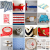 Etsy Red, White & Blue Roundup