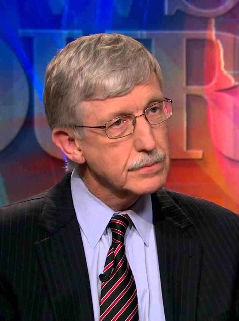 Dr. Francis Sellers Collins: a dor e a esperança  dos doentes tocou o coração do cientista