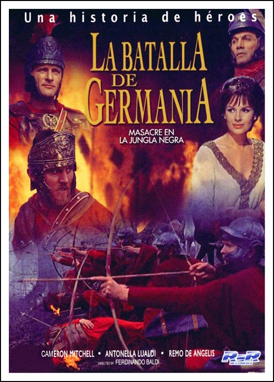 La Batalla de Germania (1967)