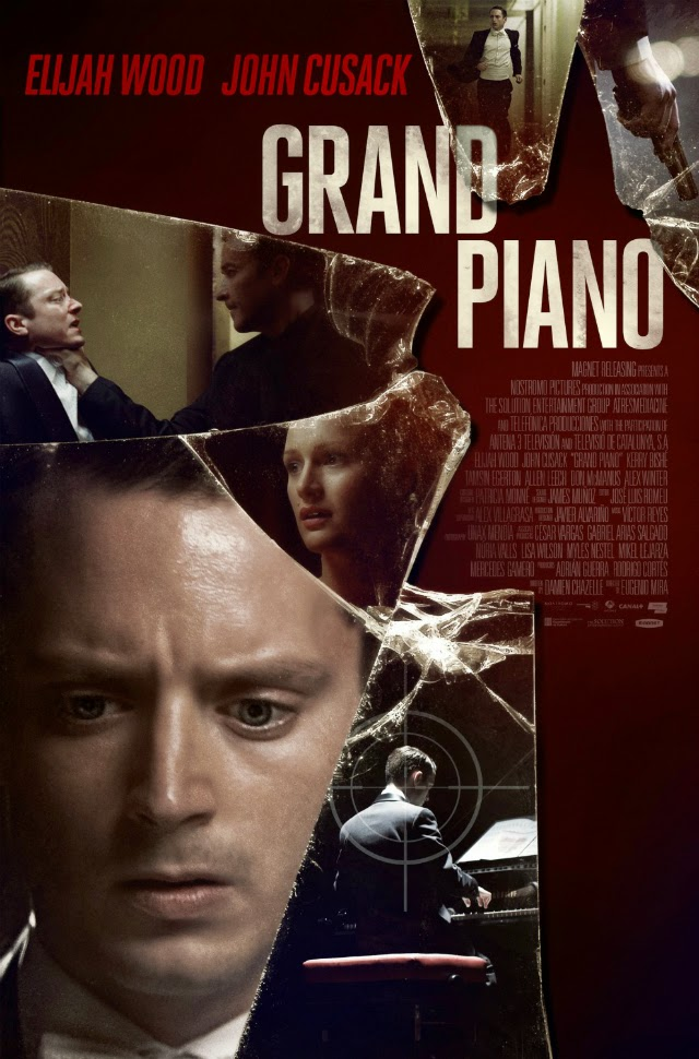 Grand Piano - Solo Full Películas