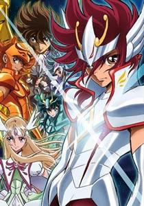 Anime Os Cavaleiros do Zodiaco Omega Dublado Online