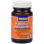 Rec' of the Week: NOW Probiotic
