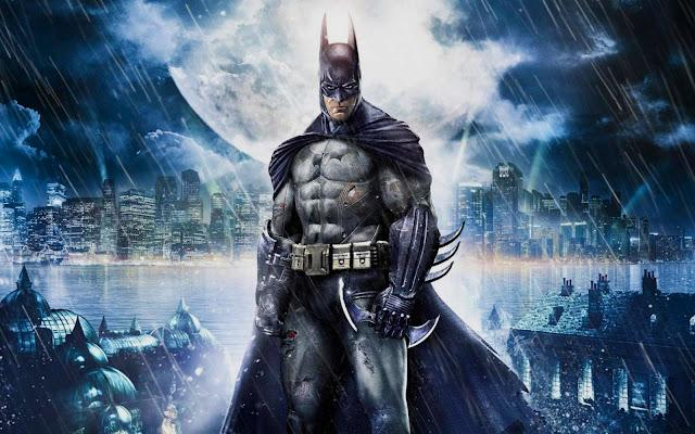 Batman a Superhero Wallpapers