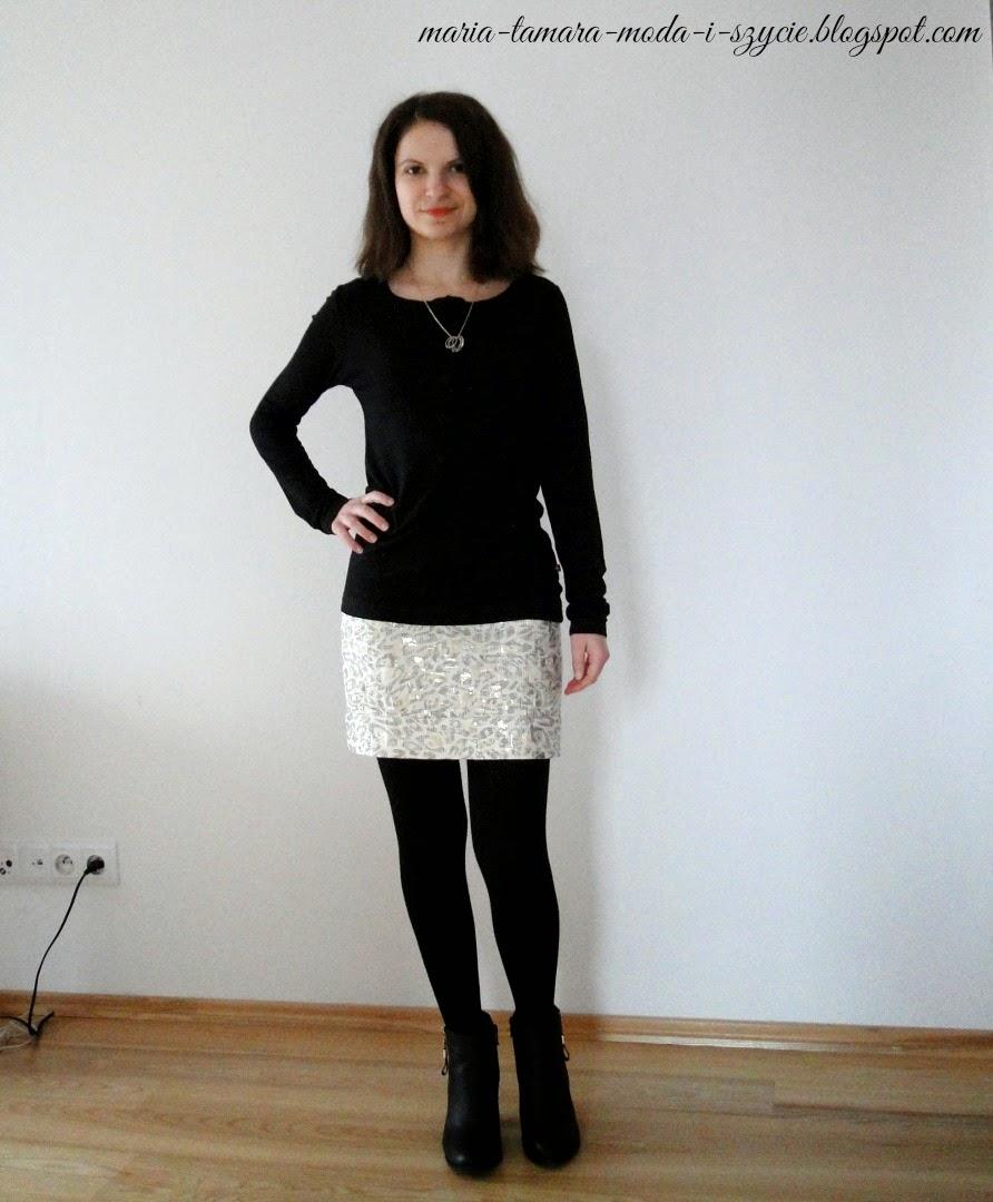 spódniczki damskie