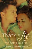 Book 2: THAT'S A LIE