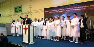 Florin Ianovici — Biserica lui Dumnezeu