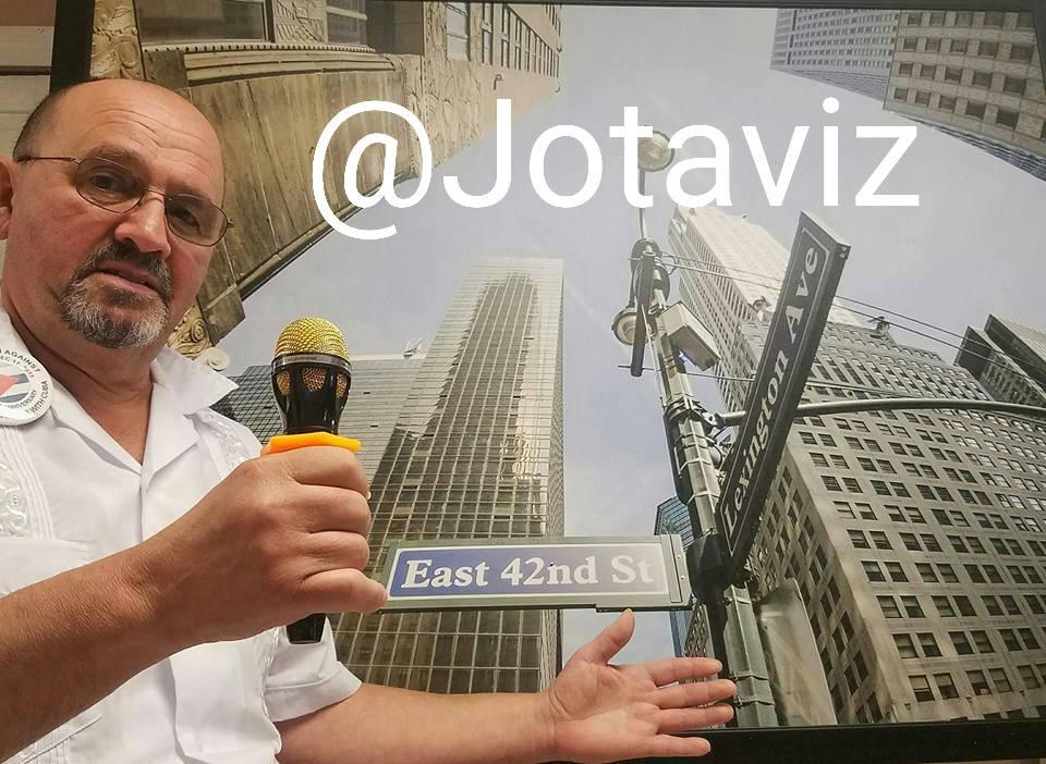 - CONVERSANDO CON JOTAVIZ -