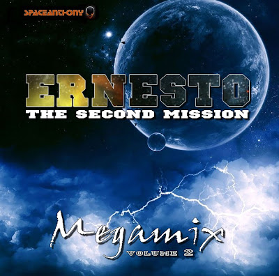 ERNESTO THE SECOND MISSION - The Megamix 2 (by SpaceAnthony) 2011