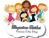 Visto a Camisa Sou Blogueiras Unidas