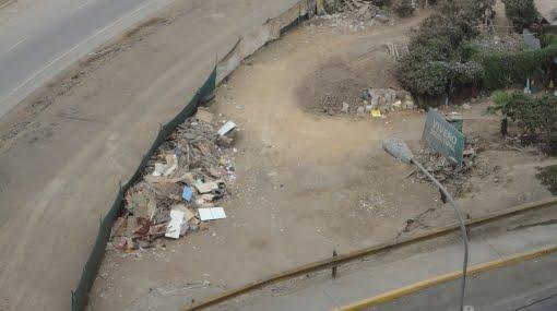 Mi costa verde lima vivero municipal se convirti en for Viveros en lima