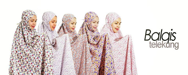 Kontest SEO Telekung Reehans Pilihan Muslimah