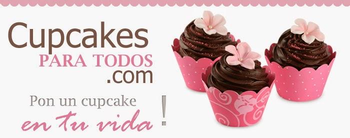 Cupcakes para todos