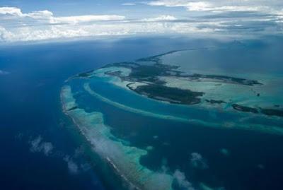 70 Tahun Misteri Segitiga Bermuda Belum Terungkap