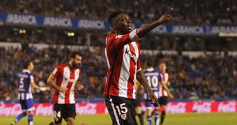 Ath Bilbao 2015