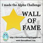 Alpha challenge
