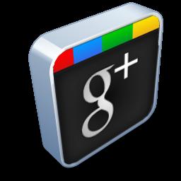 Google Plus, Google+, G+ Valentina Escobar-Gonzalez