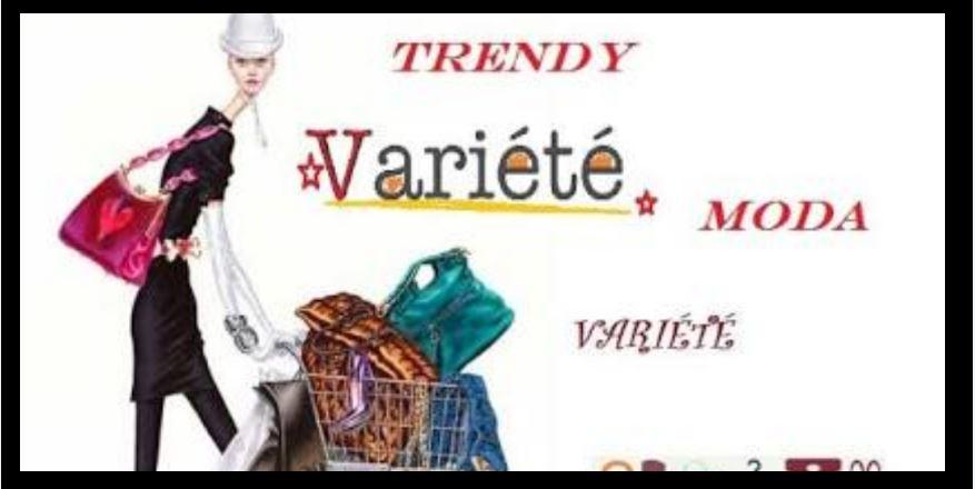 Trendy & variétés