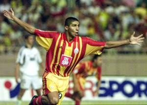 MARIO JARDEL