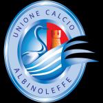 Logo Tim Klub Sepakbola U.C. AlbinoLeffe PNG