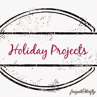 Frugal Amp Thrifty Diy Projects