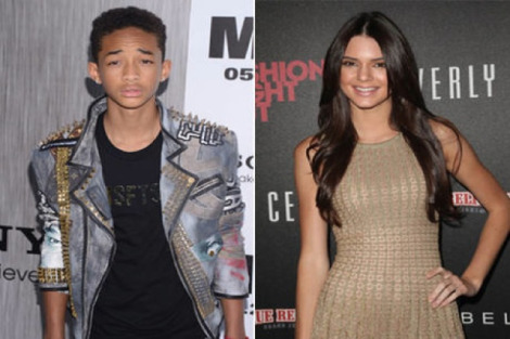 kardashian sister dating jaden smith Kylie jenner, the 16 year old half sister of kim kardashian, has sparked rumors once again about her intimate relationship with will smith's 15 year old son jaden smith rumors about the pair have been circulating for months, but kylie has denied being in a relationship, saying they are just good .