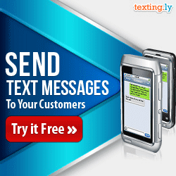 Try Textingly Free!