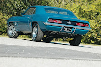 1969 Camaro Wallpapers
