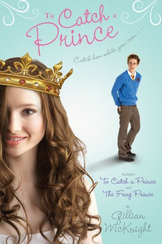To Catch a Prince book cover