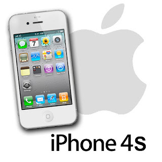 New Apple iPhone 4S News : Apple Launches The New iPhone 4S