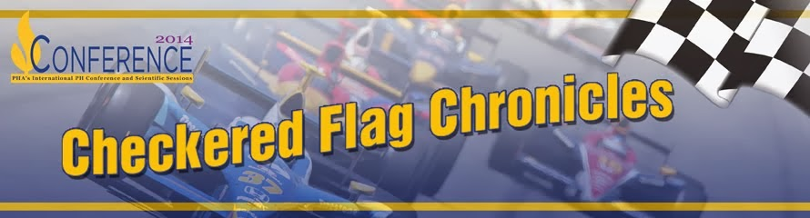 The Checkered Flag Chronicles