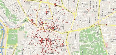 Hoteles y hostales en madrid - Hostales en madrid puerta del sol ...