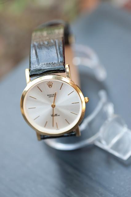 Đồng hồ Rolex fake 1 R82