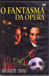 Baixe imagem de O Fantasma da Ópera (Dublado) sem Torrent