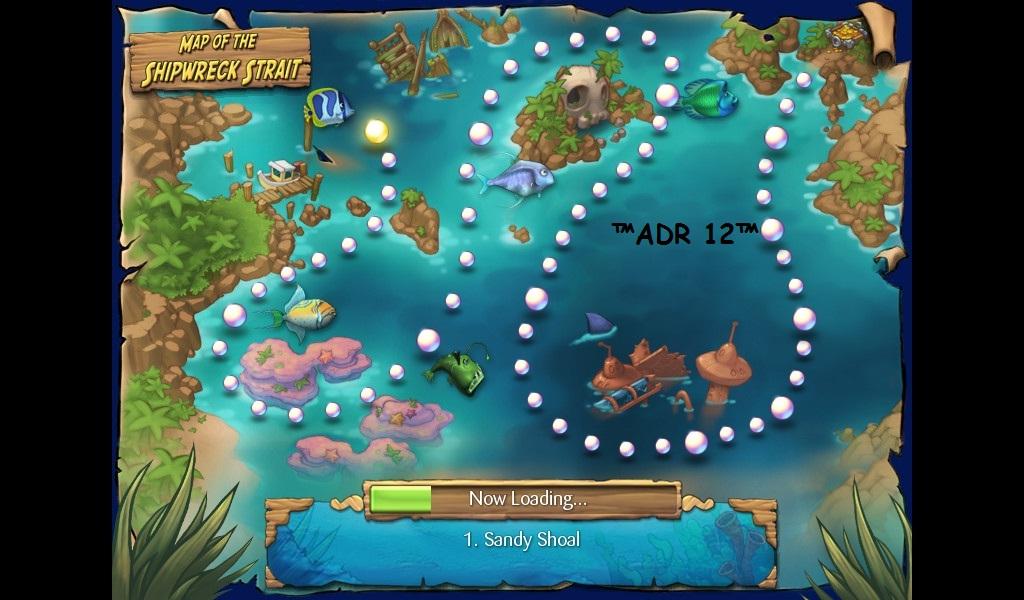 Скачать игру Feeding Frenzy 2 Deluxe v1.0 - полная версия.