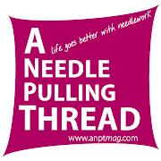 Canada's Premier NeedleArts Magazine